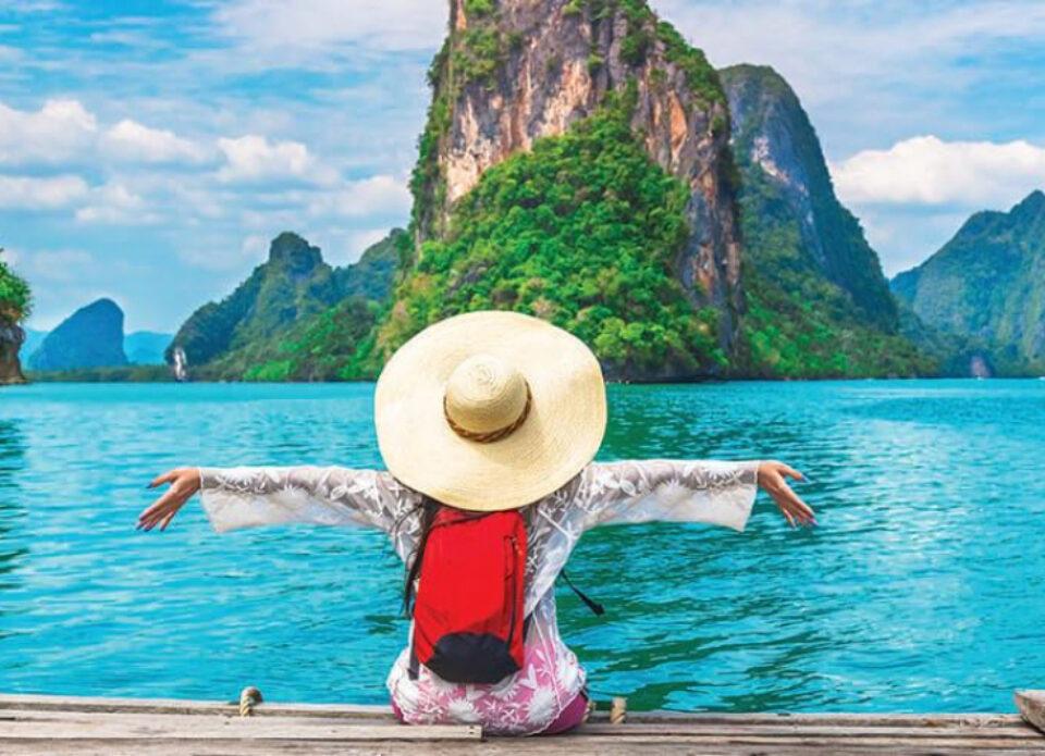 Таиланд откроется для иностранных туристов с января 2022 года