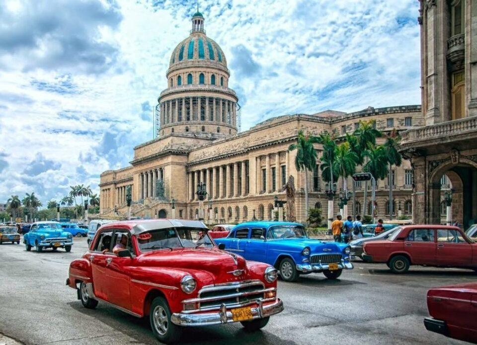 C 8 сентября изменились правила въезда на Кубу