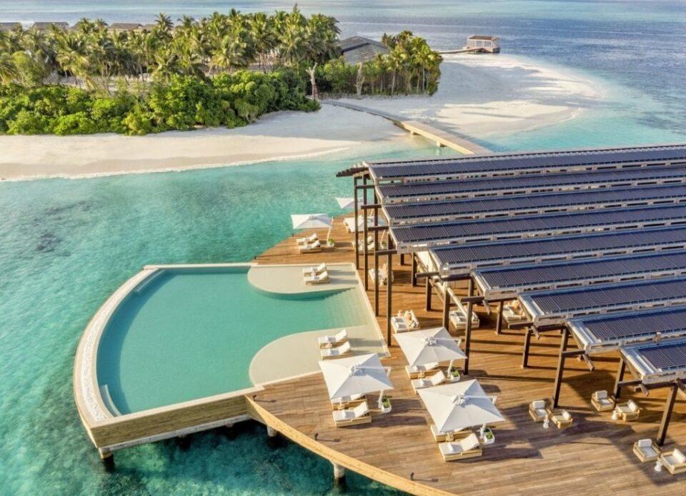 Sunny Travel приглашает на вебинар «Мальдивы от Sunny Travel»