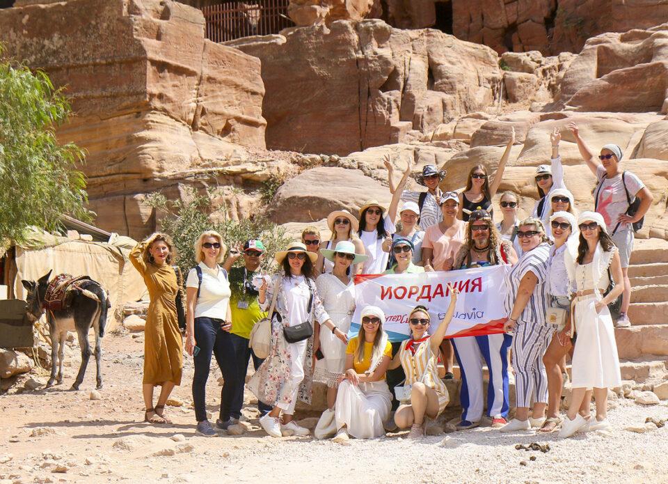 Турагенты: «Рекомендуем отдых в Иордании в формате комбинированных туров!» (много фото!)