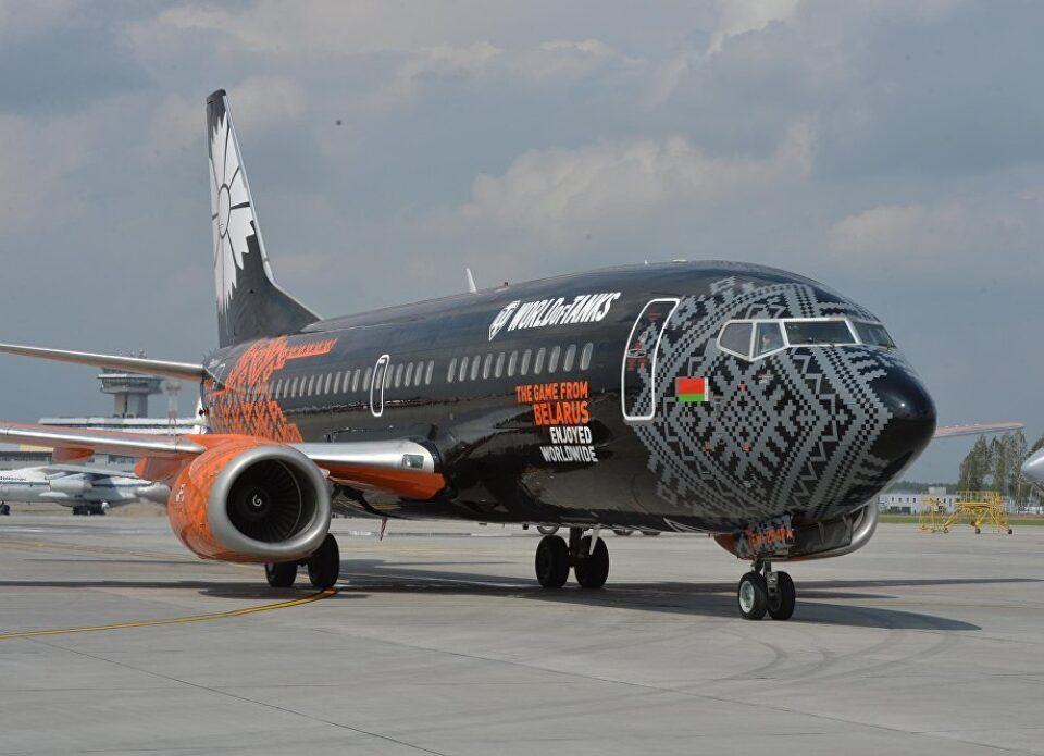 «Белавиа» увеличивает частоту полетов в города России