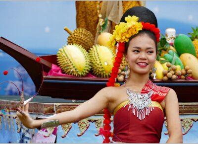 Правительство Таиланда обнародовало новые правила посещения страны для туристов