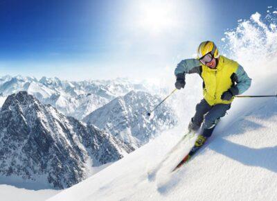От Грузии до Андорры: какие горнолыжные туры доступны белорусам зимой 2021-2022