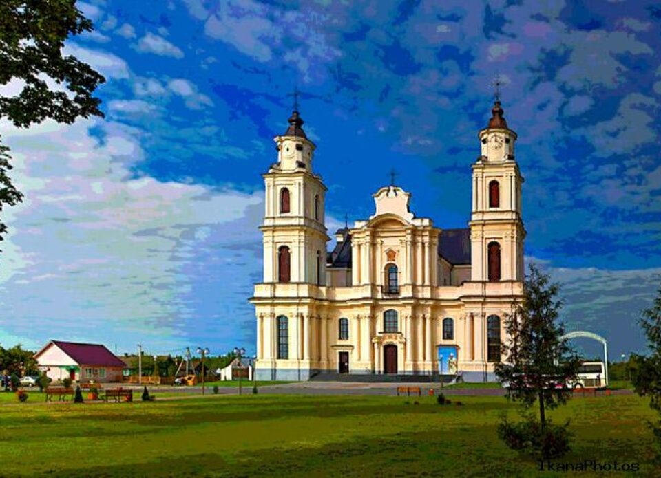 На этой неделе у «Виаполь» — 11 экскурсий по Беларуси!