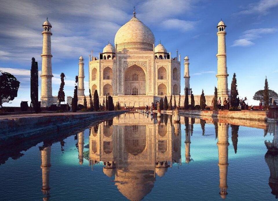 Индия с 15 октября будет оформлять туристические визы