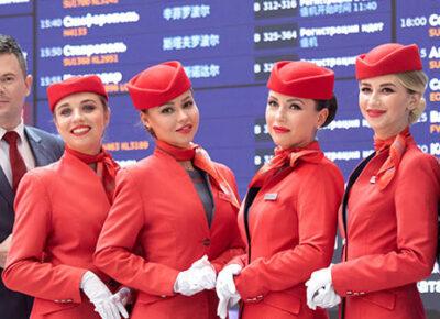 Nordwind признан лучшим перевозчиком России по курортным направлениям