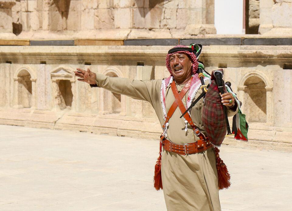 Туры в Иорданию из Минска стали открытием осени – 2021