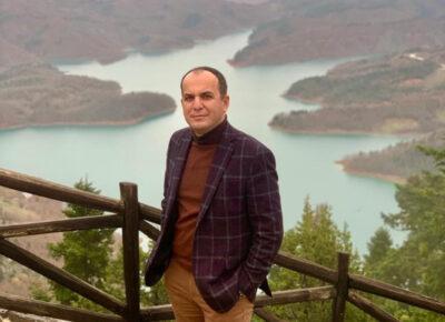 Бывший гендиректор компании Mouzenidis Travel Greeceосновал новую туркомпанию