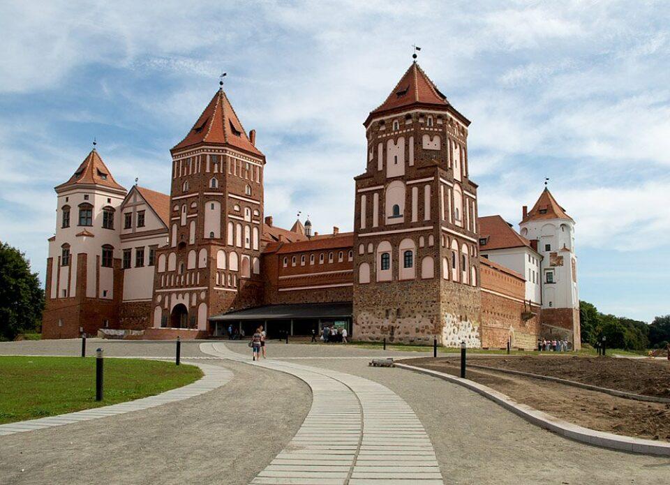 Объявлен старт конкурса «Познай Беларусь — 2021»