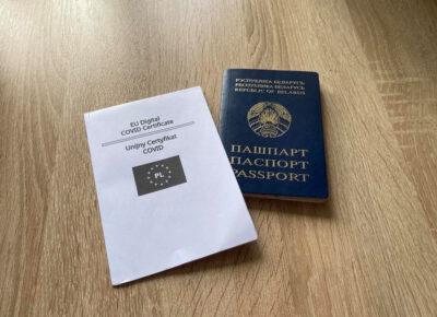 Белорусские турфирмы предлагают не только отдохнуть, но и привиться за границей