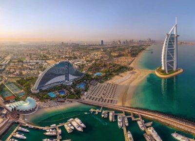 В ОАЭ появилась многократная 5-летняя туристическая виза
