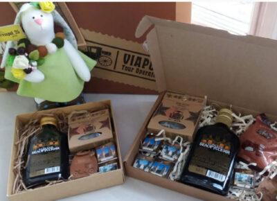 «Виаполь»: интересные экскурсии и вкусные подарки