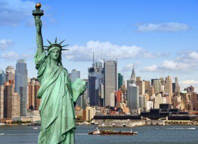 С 8 ноября вступают в силу новые правила въезда в США
