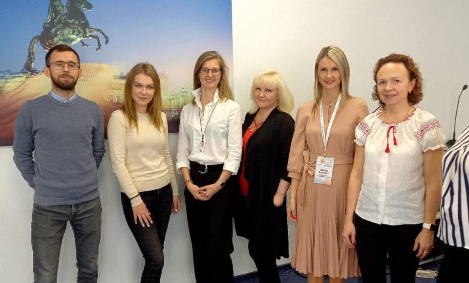 «Виаполь» презентовал в Санкт-Петербурге экскурсионные белорусские туры